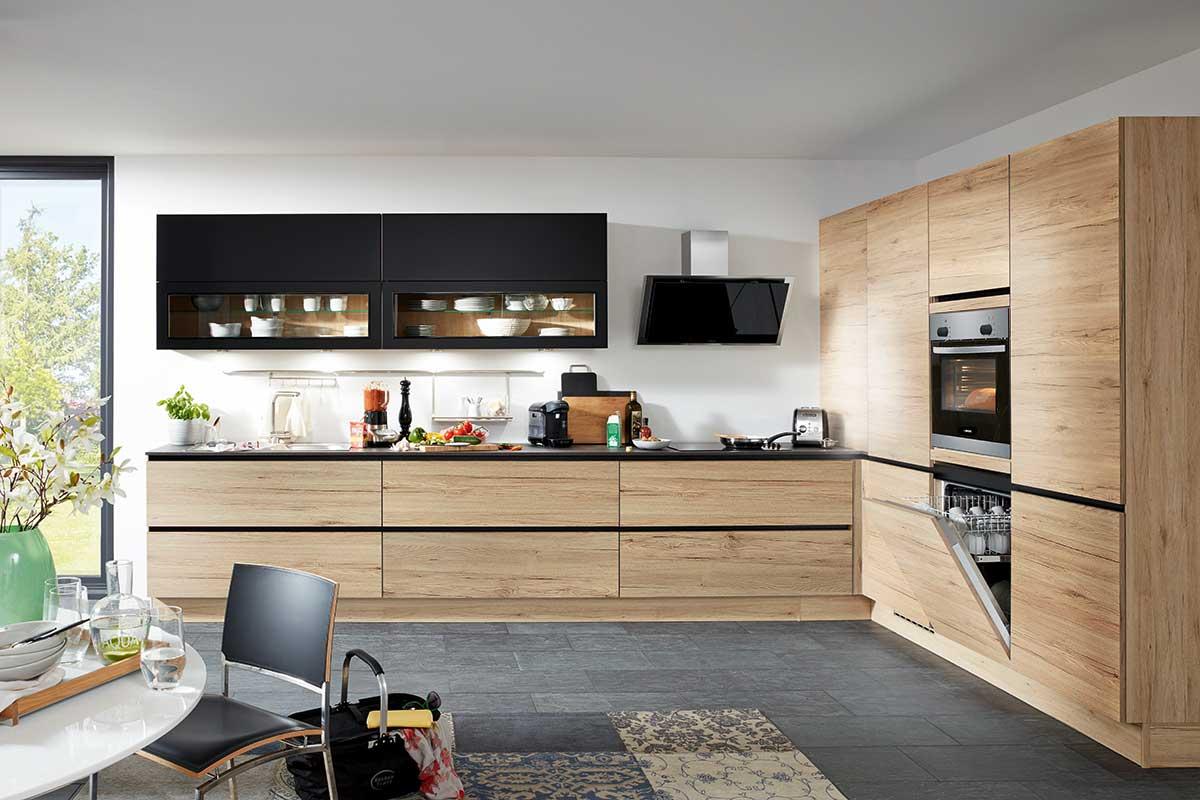 Moderne Küche moderne küche küche kaufen küchentreff küchenstudio küchenplanung