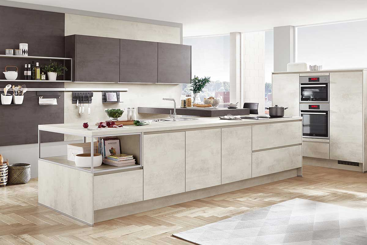 Moderne Kchen | Moderne Kuche Kuche Kaufen Kuchentreff Kuchenstudio Kuchenplanung