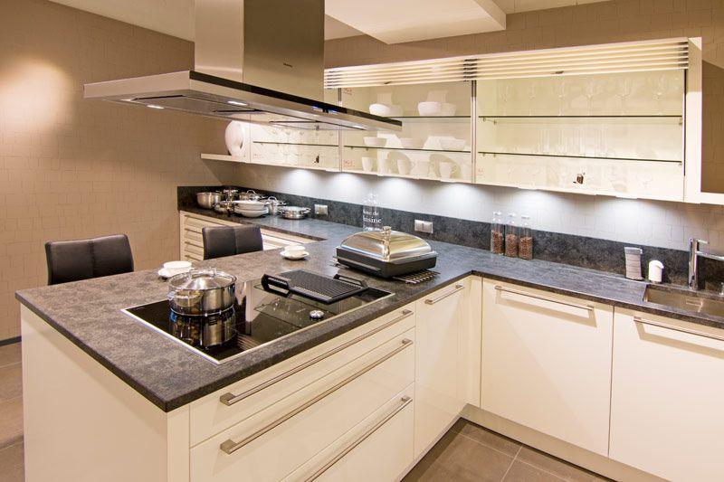 Küchenarbeitsplatte - Küche kaufen KüchenTreff Küchenstudio ...